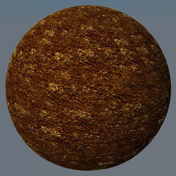 3DOcean Soil Landscape Shader 033 8970247