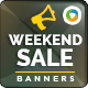 Special Sale Banner Design Set - GraphicRiver Item for Sale