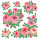 Bouquets of Roses - GraphicRiver Item for Sale
