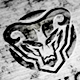 Long Horn Logo - GraphicRiver Item for Sale