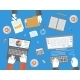Teamwork Business Concept - GraphicRiver Item for Sale