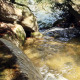 Little Waterfall Panoramic and Steadymove Pack - VideoHive Item for Sale