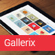 Gallerix - CodeCanyon Item for Sale