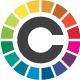 ColorsCore - Letter C Logo - GraphicRiver Item for Sale