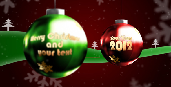 After Effects Project - VideoHive Happy New Year 863501