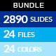 Power Mix | Bundle 3 in 1 - GraphicRiver Item for Sale