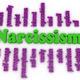3d image Narcissism concept word cloud background - PhotoDune Item for Sale