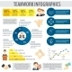 Business Teamwork Infographic - GraphicRiver Item for Sale