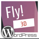 Fly! 3D - Attractive Plugin for WordPress