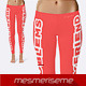 Leggins Mock-up - GraphicRiver Item for Sale