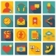 Social Network Icons - GraphicRiver Item for Sale