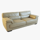 Leather Sofa Montana - 3DOcean Item for Sale
