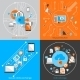Data Protection Security Concept - GraphicRiver Item for Sale