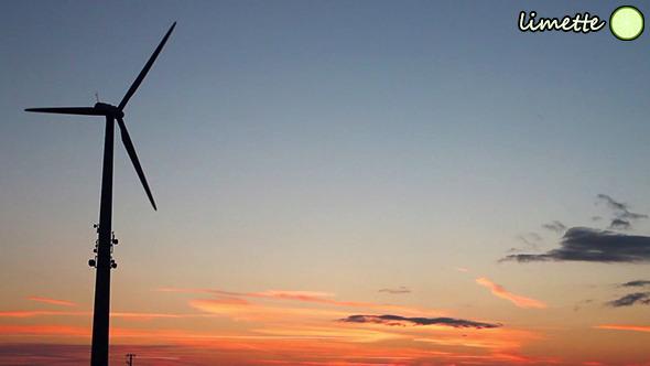 Wind Turbine