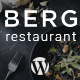 BERG - Restaurant WordPress Theme