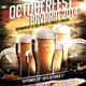 Oktoberfest 2014 Flyer - GraphicRiver Item for Sale