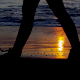 Legs on the Beach - VideoHive Item for Sale