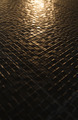 Dark tiles mosaic pattern on a wall - PhotoDune Item for Sale