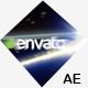 Elegant Streak Logo Reveal 2 - VideoHive Item for Sale