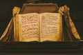 Ancient Medieval Book - PhotoDune Item for Sale