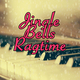 Jingle Bells Ragtime Edition Logo
