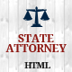 Link toAttorney & law | lawyers html theme