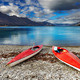 Wakatipu Lake, New Zealand - PhotoDune Item for Sale