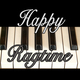 Happy Ragtime - AudioJungle Item for Sale