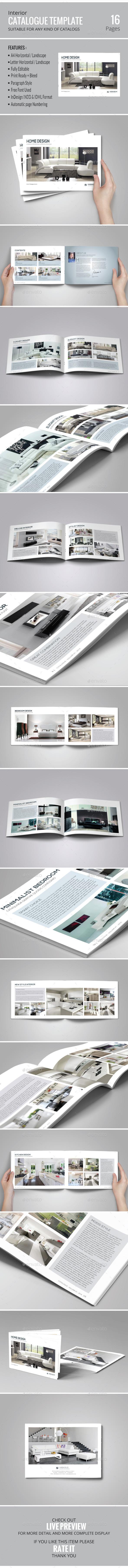 GraphicRiver Catalog Template Vol 04 8976868