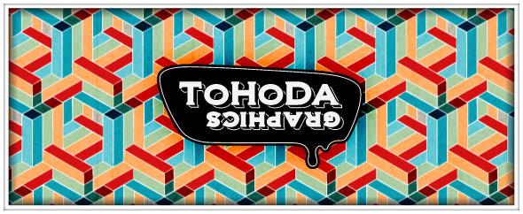 TOHODAgraphics
