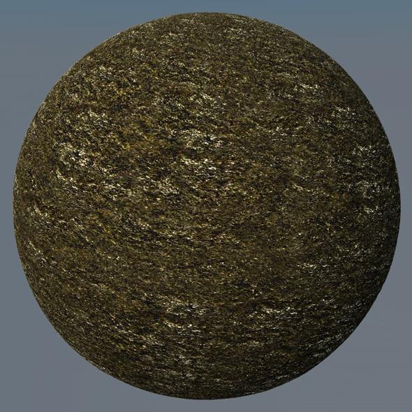 3DOcean Soil Landscape Shader 041 8978423