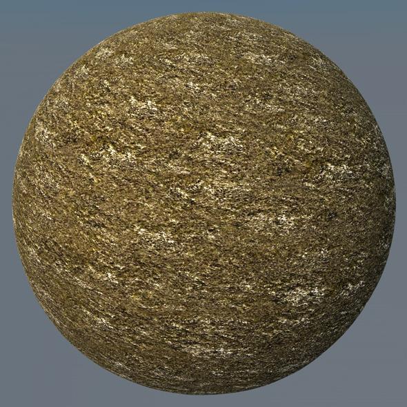 3DOcean Soil Landscape Shader 042 8979082