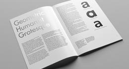 Booklet - Catalog - Magazine Mock-Ups