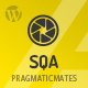 SQA - WordPress Portfolio & Photography Theme - ThemeForest Item for Sale
