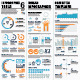 Infographic Tools 6 - GraphicRiver Item for Sale