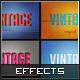 Vintage Instant Retro Text Effect - GraphicRiver Item for Sale