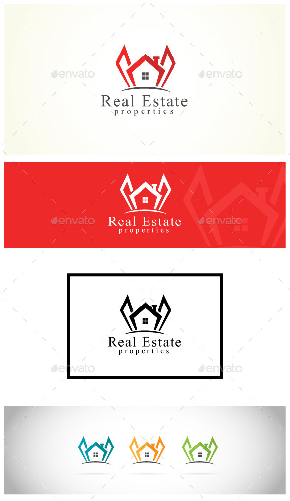 GraphicRiver Real Estate 8980827