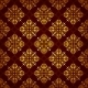 Seamless Pattern with Ethnic Motifs - GraphicRiver Item for Sale