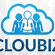 Cloud Team Logo - GraphicRiver Item for Sale