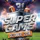 Super Game Flyer - GraphicRiver Item for Sale
