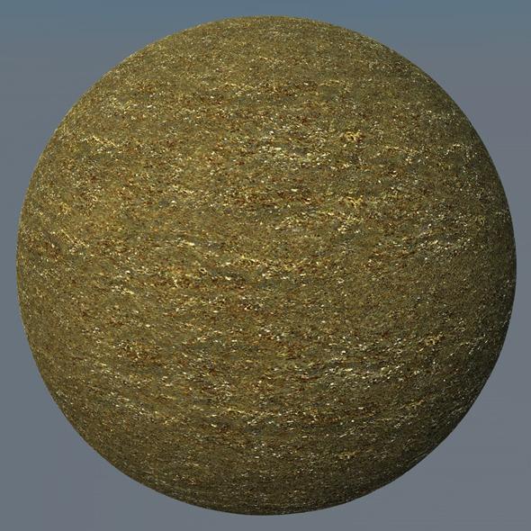 3DOcean Soil Landscape Shader 045 8981546