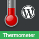 Wordpress Goal Thermometer - CodeCanyon Item for Sale