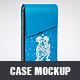 Phone 6 Case Mockup - GraphicRiver Item for Sale