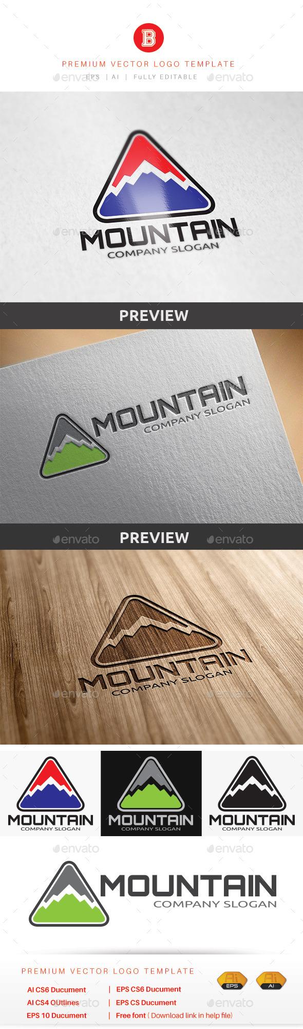 Mountain V.3