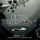 Ultra Sensation PSD Template - GraphicRiver Item for Sale