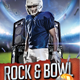 Rock & Bowl - GraphicRiver Item for Sale