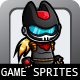 Game Character Spritesheets - GraphicRiver Item for Sale