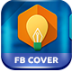 Freelance or Agency FB Cover V2 - GraphicRiver Item for Sale