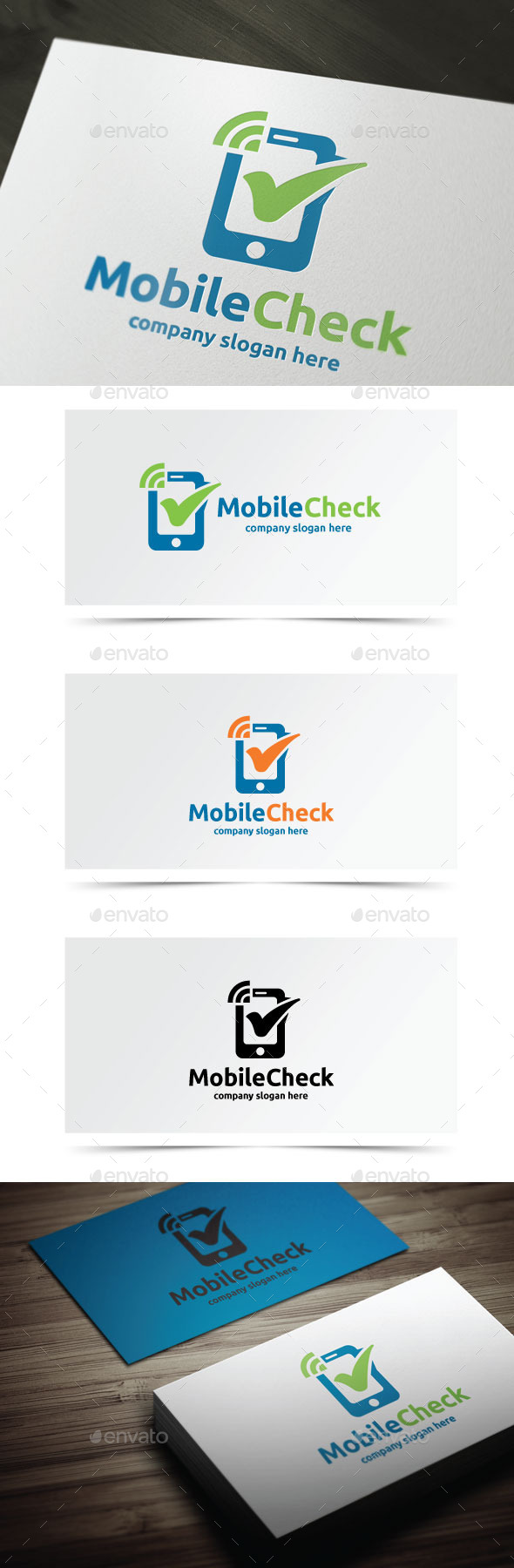 GraphicRiver Mobile Check 8983375