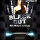 Blackout - GraphicRiver Item for Sale